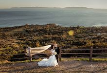 Michelle & Enrico by ELEVATEPICTURES
