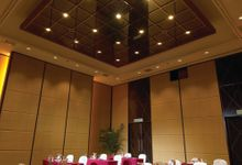 Meetings & Events Space by Grand Millennium Kuala Lumpur