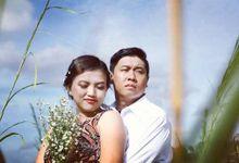The Wedding of Milton & Jessica by PlanMyDay Wedding Organizer