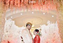 Wedding of M&T by Imagenic