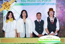 Miracle Kuta Bali by Happy Moment Photobooth