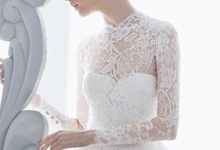 Wedding Dress Collection by The Dresscodes Bridal