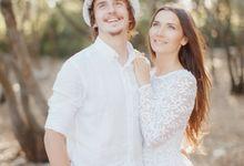 Olive wedding N&P by WeDoAgency