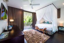 Honeymoon in Paradise by Montigo Resorts, Seminyak
