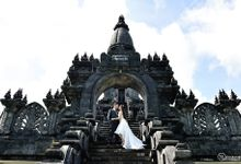 Prewedding of Ray & Ria by THL Photography