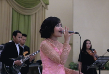 Wedding Gigs by Morning Mate band