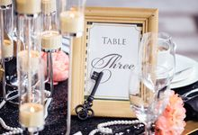 AWP tablescape by Acadia Card