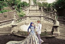 PREWEDDING Real Couple - Ms Okky by KALIANDRA ECO RESORT & FARM