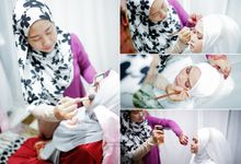 The Solemnization by Kidal Art