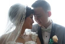 The Wedding of Hansen & Fellina by Finest Organizer