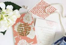 Chinoiserie Chic Lucy by Nineteen Design Studio
