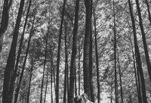 Satria & Monica by Antero Mahendra