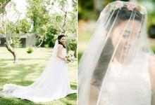 Our Rustic Bohemian Garden Wedding by Ma. Beatrice Sibucao Ruiz