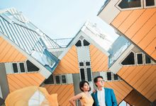 THE PREWEDDING OF NISITA & EVERT by Exquise Wedding