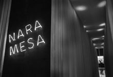 Nararya & Melisa by Clockwise Pictures