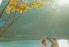 PRE - WEDDING ARON & SALVINA BY HENOKH WIRANEGARA by All Seasons Photo