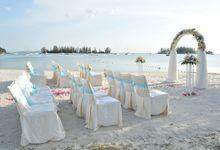 Decor and set up by The Danna Langkawi