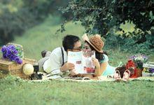 Prewedding Neni & Noven by KERI PHOTOGRAPHY