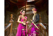 NOVI & INDRA by Gungde Photo