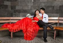 Prewedding W & L by NOX Photography