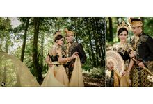 Prewedding Agus & Yunita by NOX Photography