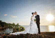 Prewedding D&R by NOX Photography
