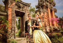 Prewedding Leo & Anggun by NOX Photography