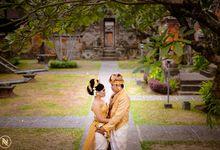 Prewedding Agung & Gek Diah by NOX Photography