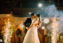 wedding ponco & novi by Onemotion Photography