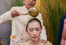 Nanda Bride Java Shower by TheLightLegend Photography