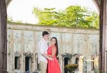 Stephany & Hassan by Nelson Producciones