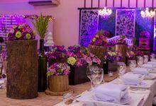 Caterer Spotlight - Hizons Catering by La Pergola Verde