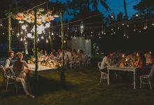 Nilay & Shaun by Wonderland Bali Events