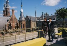 Memorable Amsterdam with Nabila Syakieb by SweetEscape
