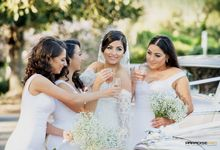 The beautiful Nadean & Hashem by Paradise Pro