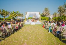 A Tale of Love - Veenu and Neel by Vivaah Weddings