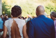 Nick & Penny by Tropica Weddings