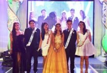 Prom Night with Nico by LIFESTYLE PARTY PLANNERS