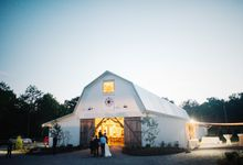 Benj & Madilyn's Rustic Blue Ridge Mountain Wedding by Nicola Harger Photography