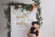 Thanks Mom by MerryLove Weddings