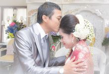 Wedding Yudhy & Dewi by Nu Imaji