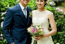 Nikolo & Nicola by Suit it Up Manila