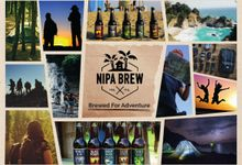 Brewed for Adventure by Nipa Brew Craft Beer