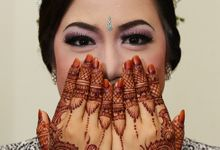 Ceremony of NORMA + HENDRA by Baliprisma photo and video