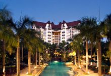 Novotel Surabaya by Novotel Surabaya Hotel & Suites