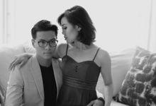 Dewika & Nyoman prewedding by Luxima Photography