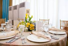 Baywalk Event June 2015 by Culture Royale Catering