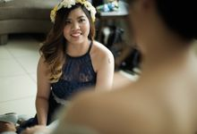 Dennis and Faye Wedding by Verve Films
