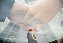Prewedding by Senja Pictures