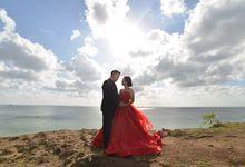 Adrian & Astrid Pre Wedding by Impressions Wedding Organizer